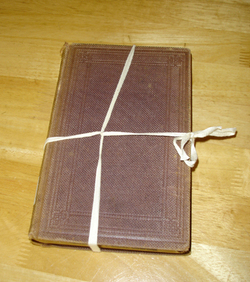 Giftwrappedbook